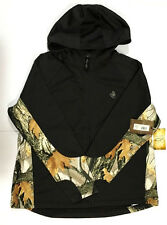Legendary Whitetails Womens God's Country Camo Faithful Full