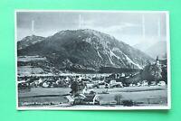 OBB 8) Bayern AK Ruhpolding 1936 Ortsansicht Gebäude Häuser Straßen Kirche