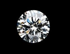 Argyle White Diamonds - Various Sizes - Round Brilliant - Natural + Untreated