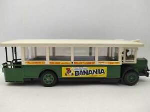 Solido 1:50 Autobus Renault TN6C - Autobus miniatura - Auto giocattolo - France