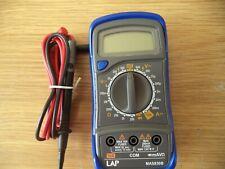 lap digital multimeter