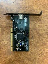 RME PCI card for Multiface, Multiface II, Digiface    -    Rev. 1.8