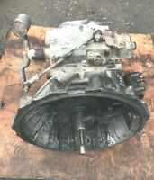 Iveco Eurocargo 75e17 tector manual gearbox 5 speed 2855s5 8870830 9902305