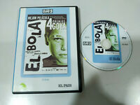 El bola Achero Mañas - DVD Español - 1T