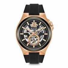Bulova 98A177 Wrist Watch for Men