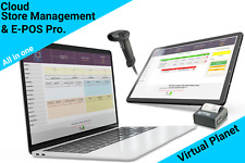 Cloud Store Management Amp Pos Pro Software Instant License Key 3 Months
