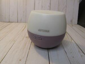 B4 doTerra Petal Diffuser Electric Essential Oil Diffuser PY-006 No Power Cord