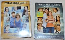 Friday Night Lights - The Second and Third Seasons 4-Disc DVD Set 2008/2009