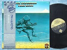 THE YARDBIRDS Feed Back K22P388 JAPAN LP w/OBI 026az11