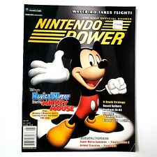 Nintendo Power Magazine Vol 159 August 2002 Magical Mirror Starring Mickey Mouse