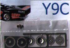 "RUOTE 1/43 BBS 17"" 956/962/935   Sprint43Y09C"