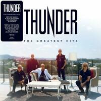 Thunder - The Greatest Hits (NEW 3 x CD) (Preorder Out 27th Sept)