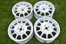 OZ Racing Rims with 4 Studs