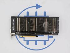 Gainward GTX 770 Phantom 4GB Grafikkarte GDDR5 2x DVI, 1x DisplayPort