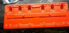39 40 41 42 46 47 48 49 50 51 52 53 CHEVY 216 ENGINE PUSH ROD LIFTER SIDE COVER