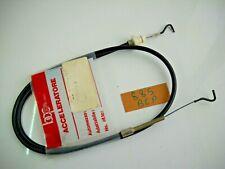 CAVO COMANDO ACCELERATORE VW GOLF DAL 1975  171721555N-F