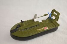 Dinky Toys 290 SRN6 Hovercraft very near mint original condition Scarce WING