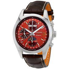 Longines Conquest Chronograph Automatic Mens Watch L27984623