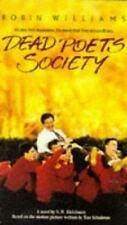 Dead Poets Society N.H. Kleinbaum Paperback