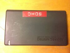 Delkin Devices USB 3.0 Universal Memory Card Reader High-Speed COMES WITH CABLE