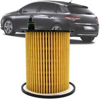 Oil Filter For Citroen Berlingo C2 JM C3 Picasso C4 I C5 Nemo DS5 Xsara 1109AY