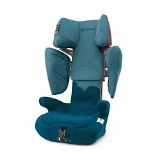 Concord Transformer Tech19 Red Child Seat Blue (15-36 kg) (33-80 lbs)