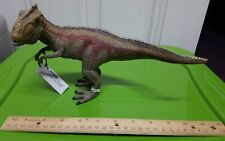 Schleich Dinosaur Giganotosaurus Mouth opens and closes