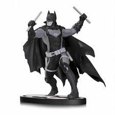 Statues avec batman