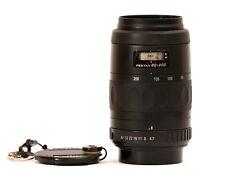 SMC Pentax-F Zoom 4,7-5,6 / 80-200mm #4156675
