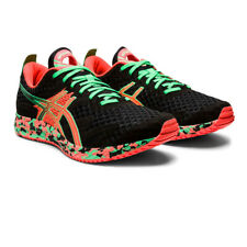 Asics Mens Gel-Noosa Tri 12 Running Shoes Trainers Sneakers - Black Sports