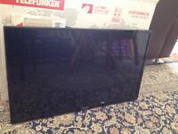 Telefunken D32F289M4CW, LED Fernseher, 81 cm (32 Zoll), 1080p (Full HD), Smart-T