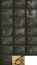 16mm film 1930-ozaphan/Kalle-kintopp/slapstick: scimmia Flick acquisto-Antique ANIMAZIONE