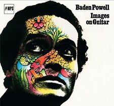 Baden Powell - Images On Guitar [New CD]