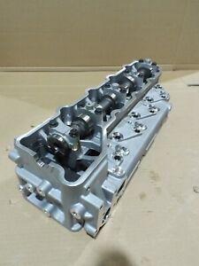 Complete Mitsubishi 4M40T Cylinder Head. pajero triton canter delica