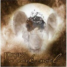 NEW A Dark Noel (Audio CD)