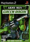 Army Men Green Rogue PS2 (Playstation 2) - Free Postage - UK Seller 790561508526