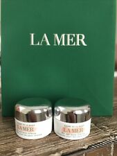 La Mer The Eye Balm Intense 3 ml (2 Sample Jars)