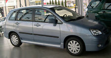 Schutzleisten für Suzuki Liana, Baujahr 2001 bis 2006