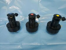1//16 ID x 1//8 OD tubing Cole-Parmer Two-Way Normally Closed Solenoid Pinch Valve; 12 VDC