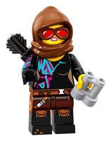 Battle Ready Lucy Lego Movie 2 Minifigure 71023