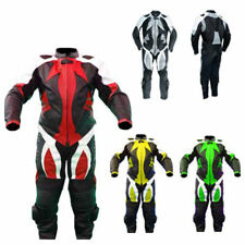 Made To Measure Motorbike Leather Suit Motorcycle Racing Leather Suit