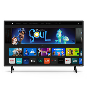 "VIZIO 40"" 1080 Full HD Class FHD LED Smart TV D-Series D40F-J V-Gaming Engine"