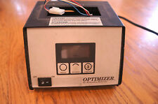ALEXANDER BATTERIES BATTERY CHARGER OPTIMIZER MZ1500 USED WORKS