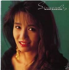 Mari Hamada - Sincerely *Michael Landau*