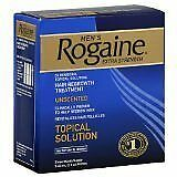 Men's Rogaine Extra Strength Hair Regrowth 3 Month Supply Exp.2020