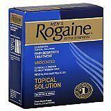 ROGAINE MEN'S TOPICAL SOLUTION Supply5% minoxidil extra strength liquid