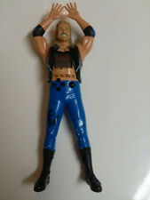 WCW DDP Diamond Dallas Page Power Fighter Tiger Electronics Game 1999