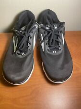 Brooks Pure Flow 7 Running Shoes Black Men's 11 Used-Great Condition