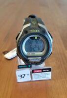 Timex ironman triathlon Men's watch T5k412