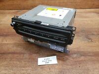 ✅ 09-11 OEM BMW E90 E92 LCI 328 335 CIC Navigation Headunit CD FM Radio Tuner